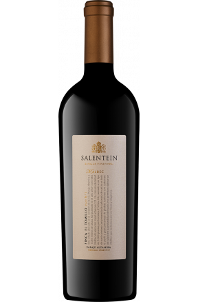 "Single Vineyards ""Finca El Tomillo"" Malbec"