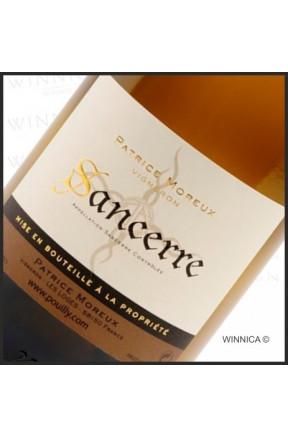 """Sancerre Blanc """"Domaine Patrice Moreux"""""""