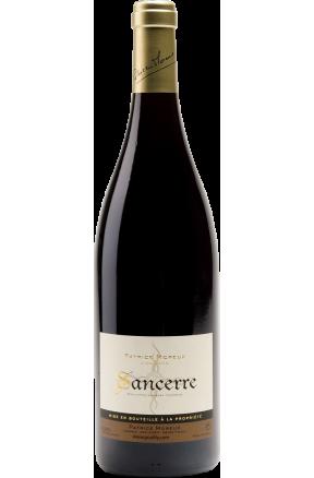 """Sancerre Rouge """"Domaine Patrice Moreux"""""""
