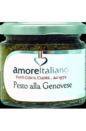 Pesto Genovese Amore Italiano 212g