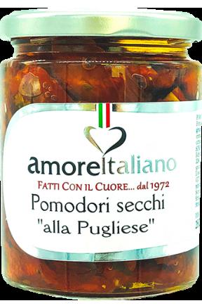 Pomidory suszone Amore Italiano 314g