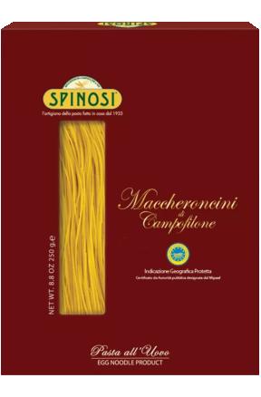 Maccheroncini Spinosi 250g