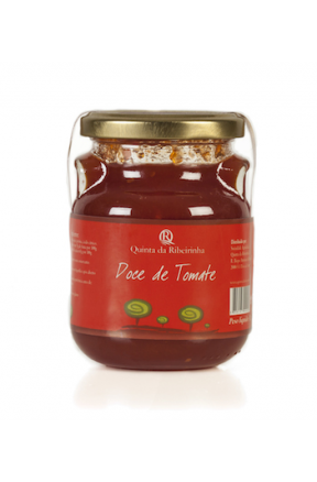 Konfitura z pomidorów Quinta da Ribeirhina 310g
