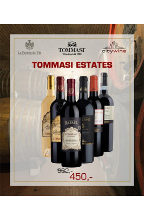 Tomasi Estates