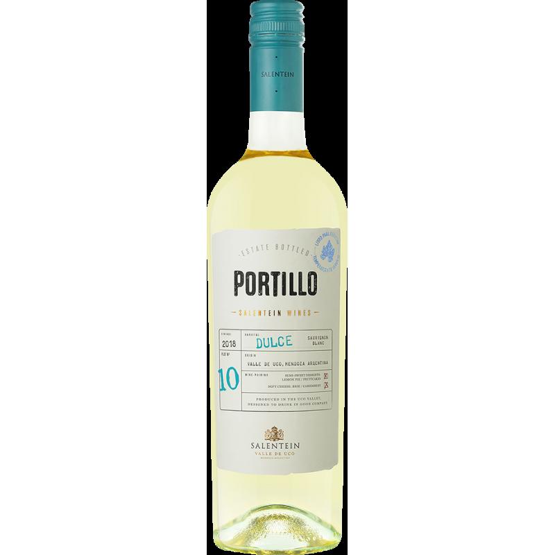 Portillo Dulce Natural