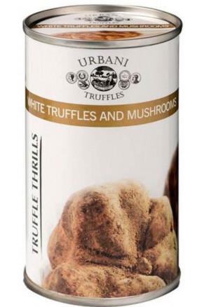 Sos truflowo-grzybowy Urbani Truffles 180g