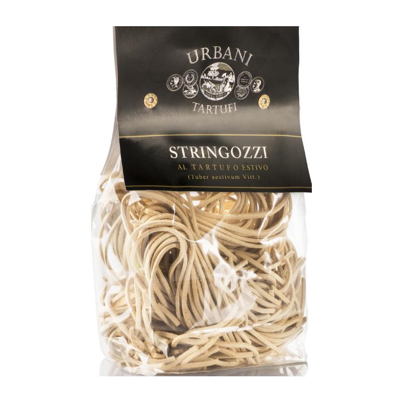 Strinogozzi z czarną truflą Urbani Truffles 250g