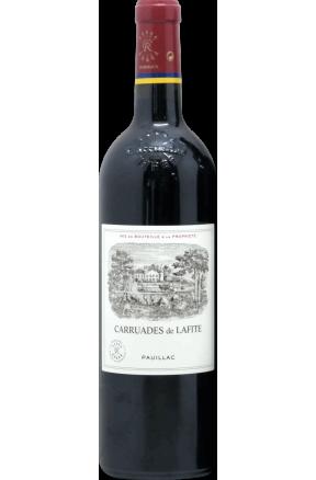 Carruades de Lafite Rothschild, 2-eme Vin de Lafite