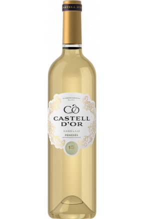 Castell d'Or XAREL·LO 75cl