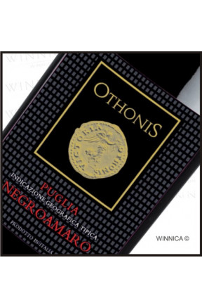 Negroamaro Othonis