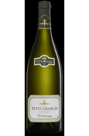 Petit Chablis Vibrant 37,5 cl