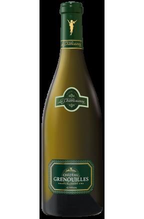 Chateau Grenouilles Grand Cru