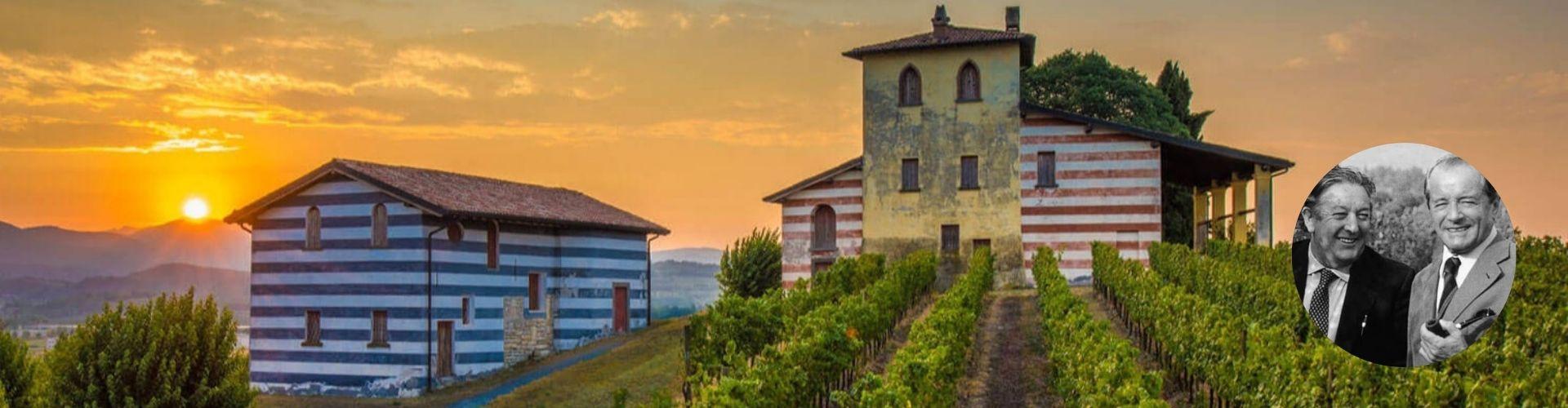 Wino Guido Berlucchi