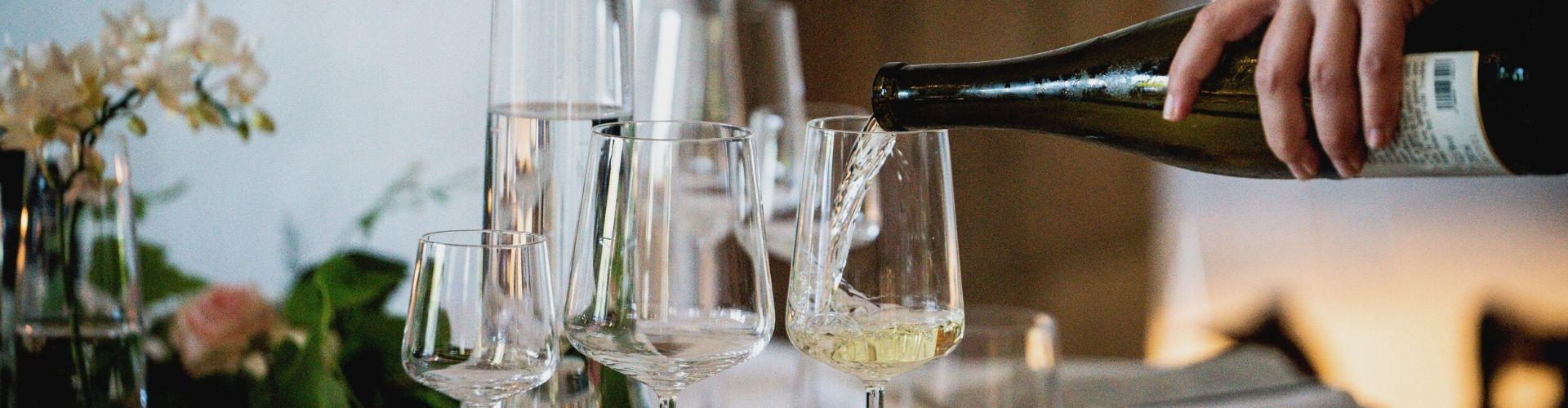 Wina Południowoafrykańskie